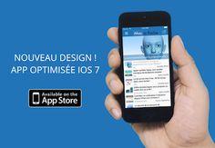Découvrez la v2 de Mac in Poche, disponible gratuitement dans l'App Store !
