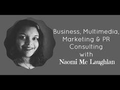 Work-Life Balance with Naomi Mc Laghlan