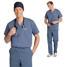 Loose-fitting, comfortable to wear plus size scrubs available at Daily Cheap Scrubs - top online destination for buying scrubs and uniforms. Cheap Scrubs, Buy Scrubs, Clearance Scrubs, Medical Uniforms, Medical Scrubs, Daily Wear, Work Wear