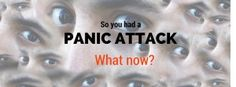 Panic attacks and anxiety disorder are growing just as fast as the technology designed to make our lives stress-free. If you are fed up of suffering, put yourself in expert hands.