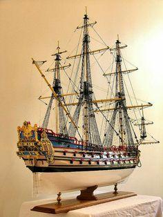 Licorne / Professor MK's Ship Image Respository