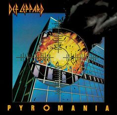 100 Best Albums of the Eighties: Def Leppard, 'Pyromania' | Rolling Stone