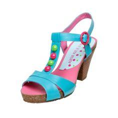 Agatha Ruiz de la Prada Sandal