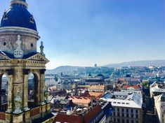 Get step by step Hungarian language-learning tips and best insider information about Budapest! Learn how to make the best of your time in Budapest! Budapest Travel, Background Information, European Travel, Paris Skyline, Around The Worlds, Language, Motivation, Learning, Fun