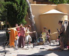 Ibiza. Ibiza. Hippy Market.