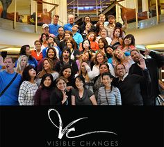 Staff Highlight: We couldn't pick JUST ONE today, because we have SUCH an amazing staff! These dedicated staff members have been with us for 20 years(!) We celebrated their hard work by vacationing on a 10-day Alaskan cruise! Congrats to all! #VisibleChanges #TexasSalon