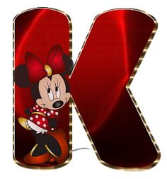 Disney Alphabet, Cute Alphabet, Minnie Png, Mickey Minnie Mouse, Minnie Mouse Background, Typography Wallpaper, Disney Names, Christmas Frames, Mouse Parties