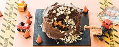 Digger Cake | Bakers' Corner