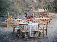 Birthday Celebration on a Private Ranch in the Texas Hill Country | DFW Events
