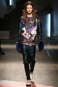 MSGM | Fall 2014 Ready-to-Wear Collection | Style.com | #mfw