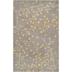 5' x 8' Fair Enoki Mustard Yellow and Brindle Beige Wool Area Throw Rug by CC Home Furnishings, http://www.amazon.com/dp/B008FRJ40W/ref=cm_sw_r_pi_dp_3UR.rb1C5XTYY