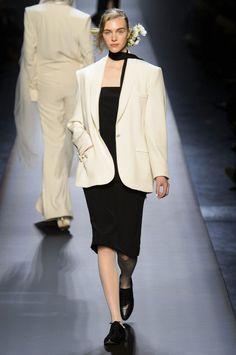Jean Paul Gaultier - Haute Couture Primavera-Verano 2015 - www.so-sophisticated.com
