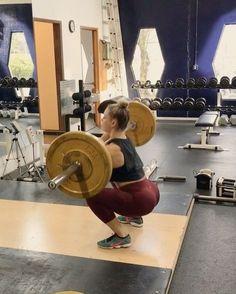 "18.2k Likes, 688 Comments - Kaisa Keranen (@kaisafit) on Instagram: ""Strength + Core Work . 💪 cred: @balastrong"""