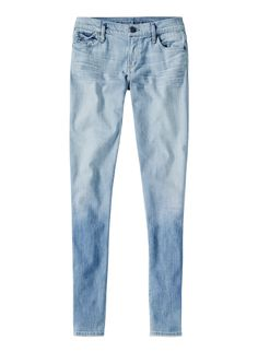The Citizens of Humanity Avedon jean in Fade, available in stores and at Aritzia.com.
