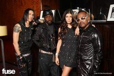 Mijn favoriete band  The Black Eyed Peace  Echt verslavende muziek