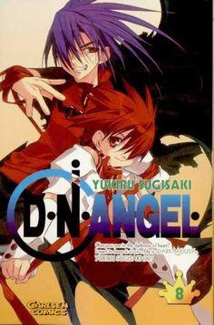 D.N Angel