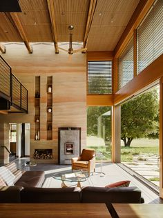 Spring Ranch / Feldman Architecture