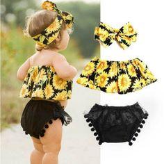 74dce97b2f Girassol preto e amarelo 3pcs conjunto Pequenas Tatuagens De Cruz