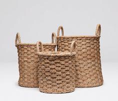 Ceres Baskets Set/3