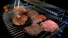 Marinated Elk Cooking Segment (Video) (Recipe) | Outdoor Channel