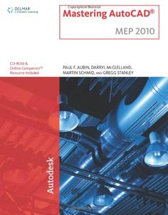 Mastering AutoCAD MEP 2010