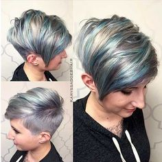 12-Pixie Hairstyle