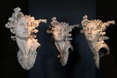 La escultura de Marín se apropia de los espacios.   Galería de fotos 9 de 11   AD MX