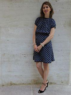 Sofia Coppola for Louis Vuitton cruise 2012