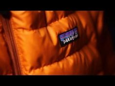 Why Patagonia Tells Customers Its Coats Are Toxic - YouTube