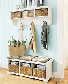 Perfect for a home with a small entryway