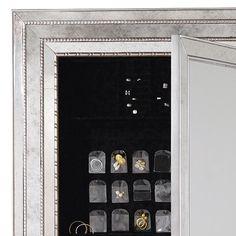 High Quality Duchamps Storage Mirror