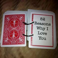 Valentines Day gift for my boyfriend.