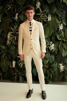 men's fashion & style - Tommy Hilfiger Spring/Summer 2016