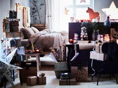 IKEA Drop Their Christmas Collection And It's Everything You've Hoped For