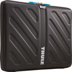 Lightweight Companion–Thule MacBook Pro+ iPad Attache $80  http://www.thule.com/en-US/US/Products/Luggage/LaptopAndTablet/13,-cit-,-MacBook-Pro-,-t-,-iPad-Attaché