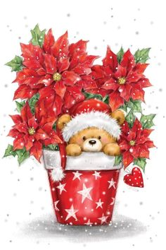 Christmas Scenery, Christmas Love, Christmas Wishes, Christmas Pictures, Vintage Christmas, Christmas Crafts, Christmas Decorations, Christmas Ornaments, Merry Christmas