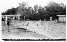 Ponderosa Park Salem Ohio Ohio Love Pinterest Parks And Ohio