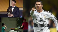 Ronaldo The Film & El Clasico Talk