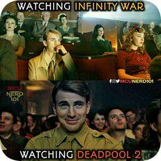 Marvel Funny