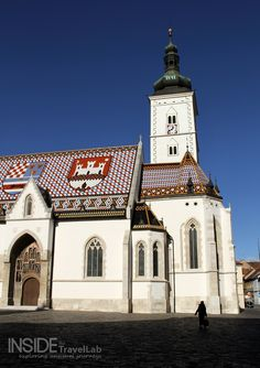 Zagreb / Travel Zagreb Through Photos – The 5th City on the #IronRoute