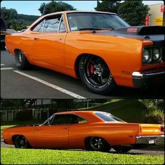 19691/2 A-12 Plymouth Road Runner
