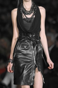 Dsquared² at Milan Fashion Week Fall 2010 - StyleBistro