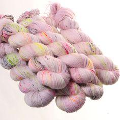 Hedgehog Fibres Merino Aran in Daydream Hedgehog Fibres, Colorful Socks, Yarn Shop, Sock Yarn, Hand Dyed Yarn, Unique Colors, Lana, Colorful Backgrounds, Knit Crochet
