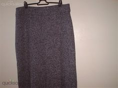 SUZANNE GRAE Size  14  SKIRT FRONT PLEAT- nwot  by quickbuys - $15.50