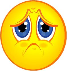 Animated Smiley Faces   is the collection of sad smileys emoticons expressing the sadness some ...