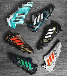 All adidas Nemeziz Messi 17+360Agility