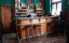 Külvárosi Kávéház Budapest, Liquor Cabinet, Storage, Furniture, Home Decor, Homemade Home Decor, Larger, Home Furnishings, Decoration Home