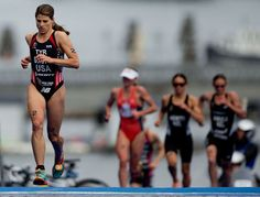 What This Olympic Triathlete Really Eats in a Day