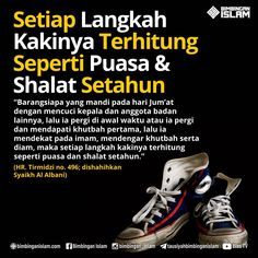 Jumat. Doa Islam, All About Islam, Islamic Qoutes, Islamic Videos, Self Reminder, I Pray, Quran, Wise Words, Muslim