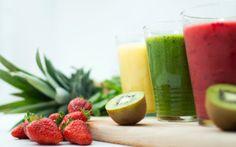 Smoothies, Trockenobst und Müsliriegel – das sind gesunde Lebensmittel, die sich zum Abnehmen eignen, oder? Die Realität sieht ganz anders a...